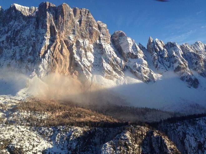 Crollo-sul-Civetta-Photo-courtesy-Corriere-delle-Alpi
