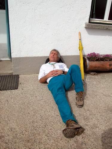 2005.04 capanna mara, Guido Daniele