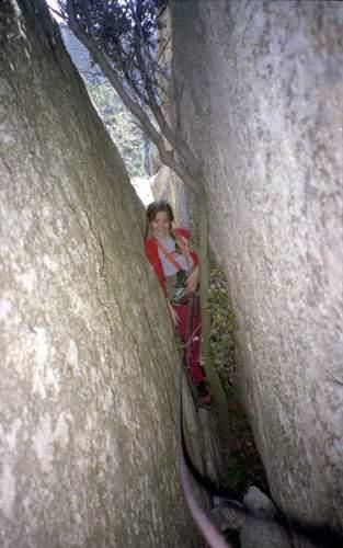 2004.04 Punta Banditi Elena Piccola 002 , Sardegna