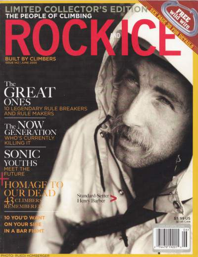 Sassonia-rock_and_ice_june2005_cover