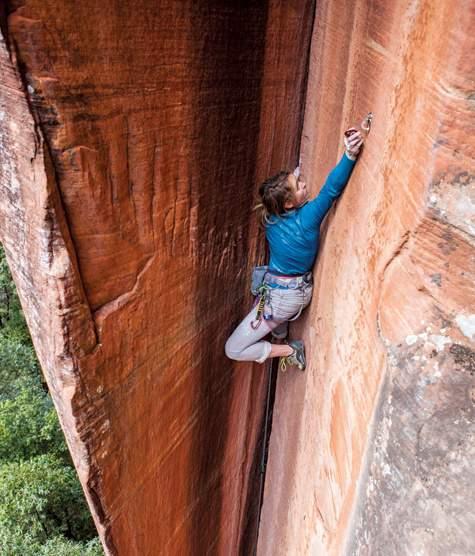 Climbing Girls 02 lauren callaway. liming, china
