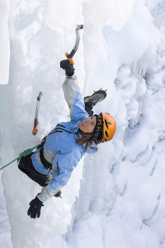 Isabelle Santoire, Ouray, CO