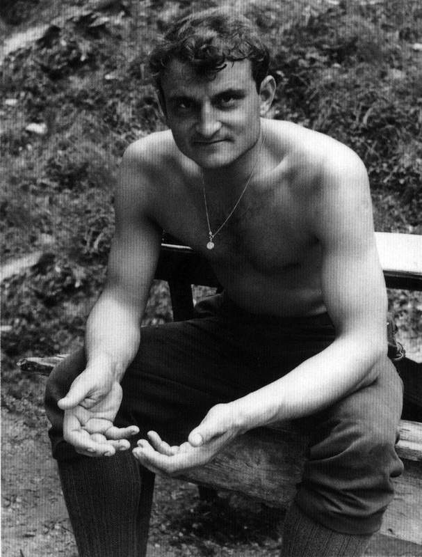 Ignazio Piussi