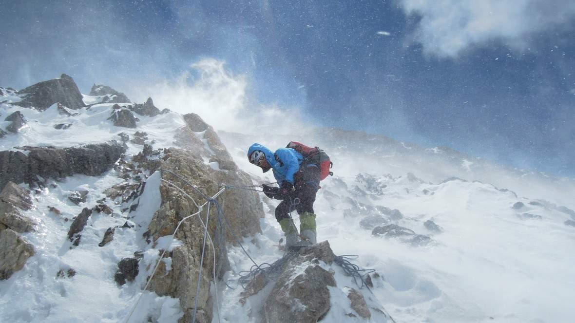 Climbing Girls 02-GerlindeKaltenbrunnerK2