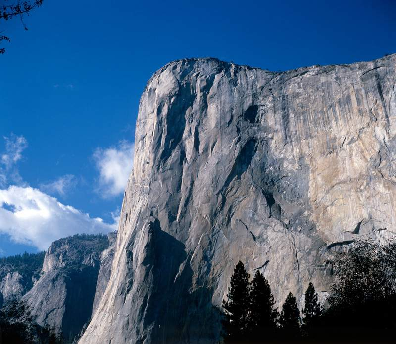 Yosemite National Park, California, USA, Capitan