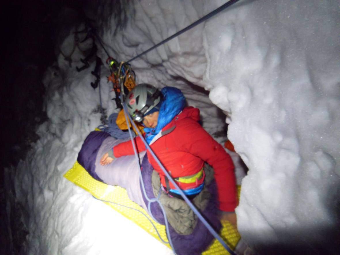 climbing Girls 02-G.Venturelli.Eiger-aprile2015