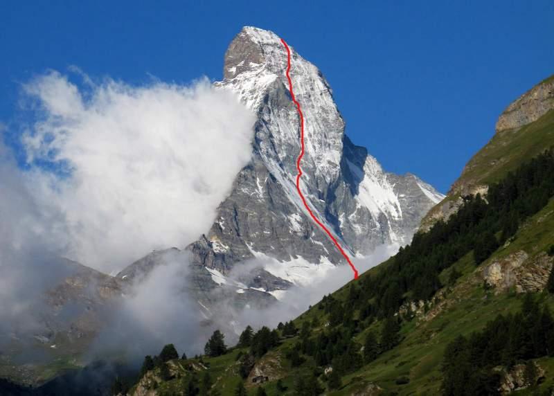Cervino2-Matterhorn