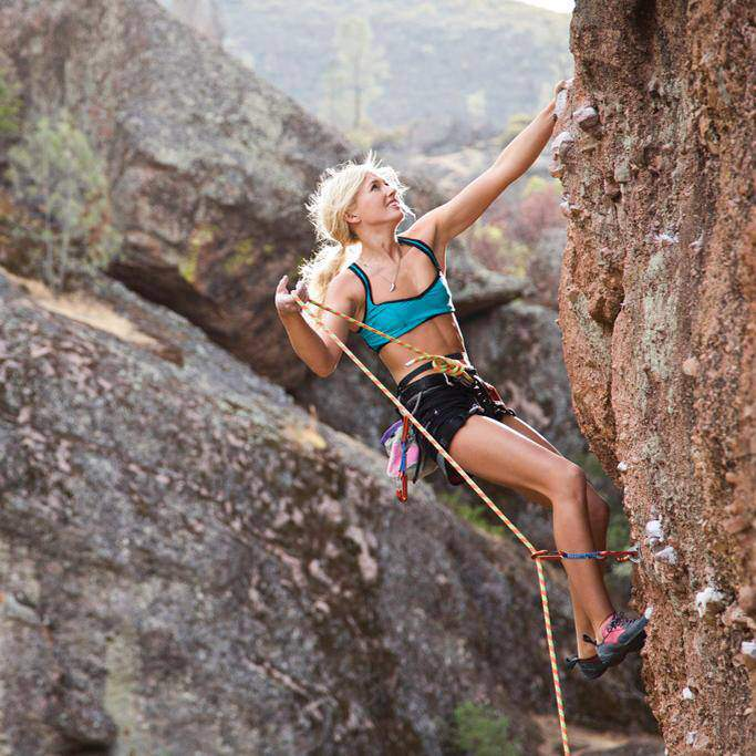 ClimbingGirls-4-Sierra Blair-Coyle Photo by Scott Soens