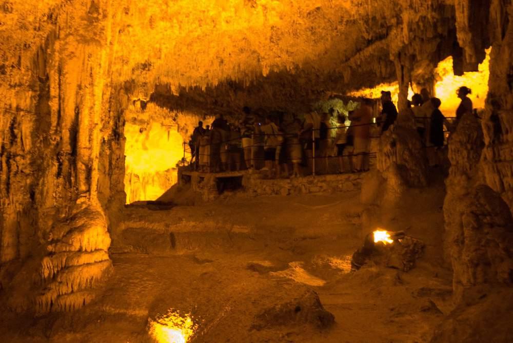 Grotta di Nettuno (Capo Caccia), Sardegna