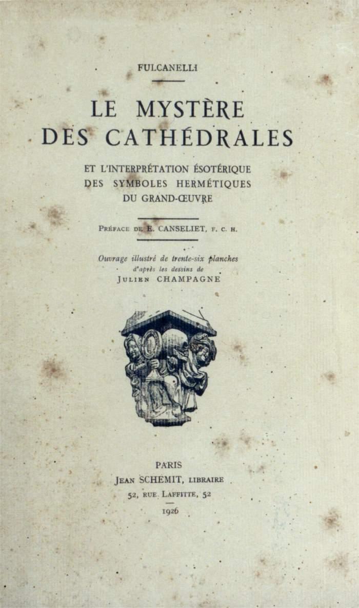 CattedraliNelDeserto-Fulcanelli 2