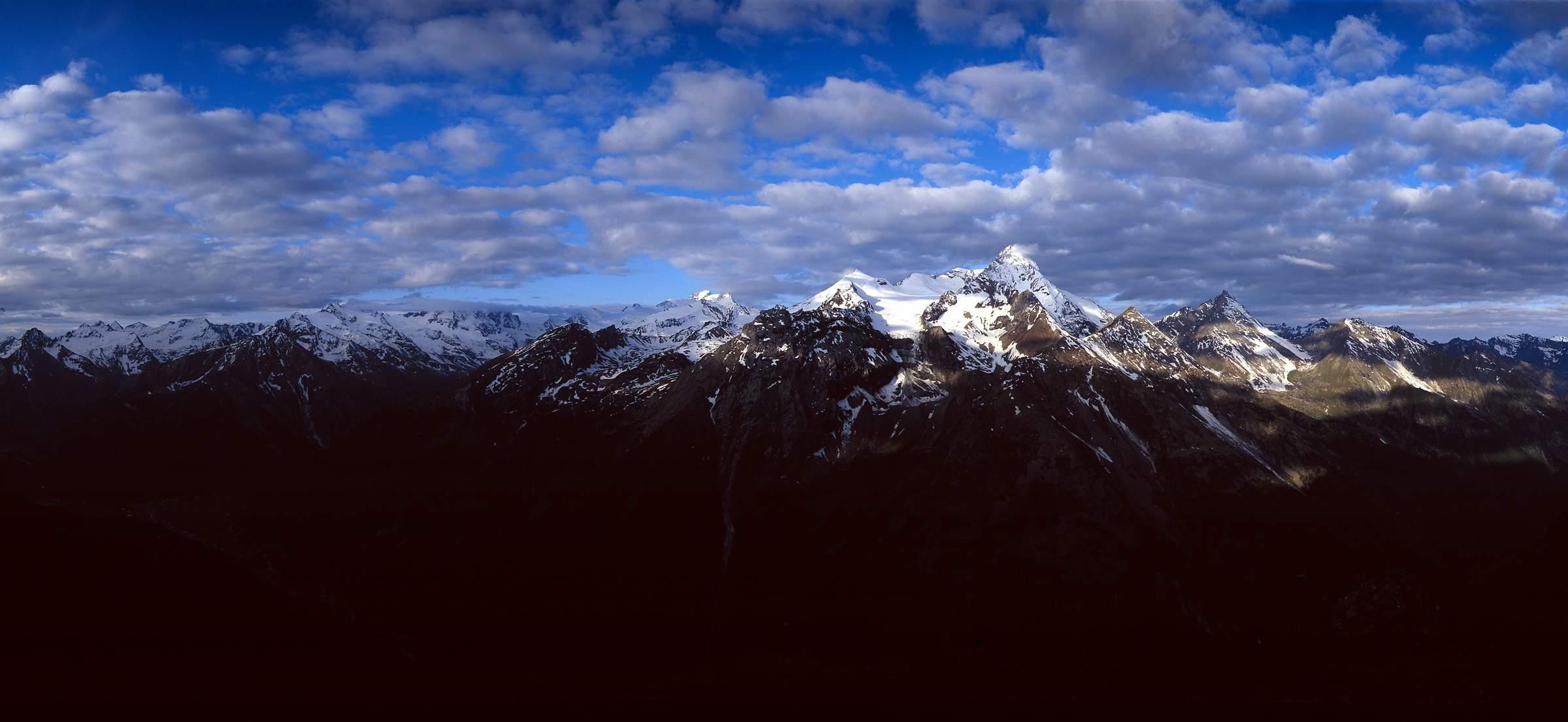 Vita di Montagna