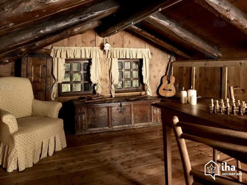 Il racconto oggi gognablog for Noleggio cabina di lusso in montagna in virginia