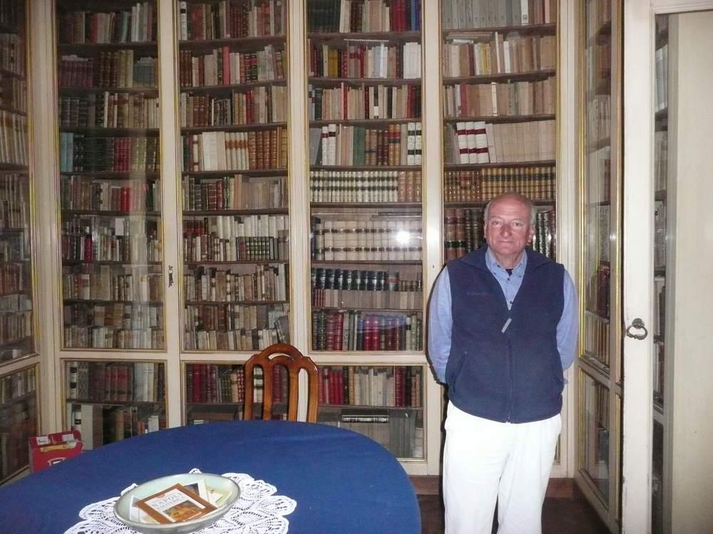 Francesco del franco gognablog for Franco casa piani di betz