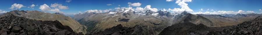 cima dell'arolley, valsavarenche, valle d'aosta