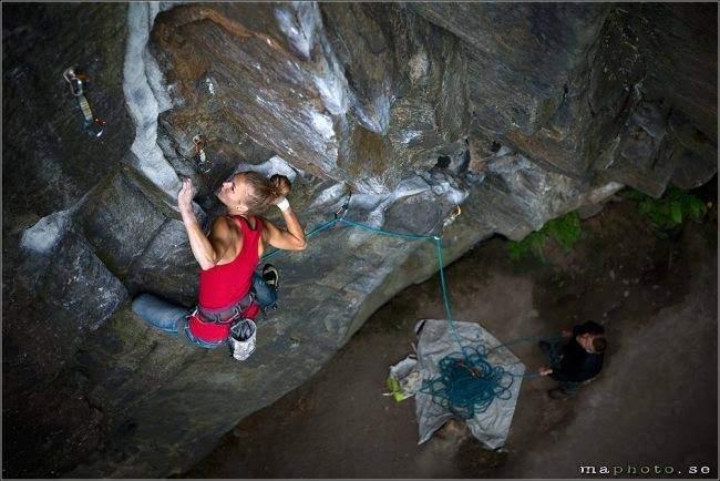 ClimbingGirls-12-Gothenburg, Sweden,Photo Martin Arvidson