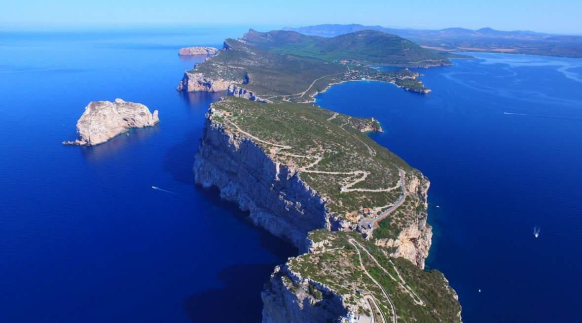 Accompagnare in Sardegna-Promontorio_Capo_caccia_manuale_2274