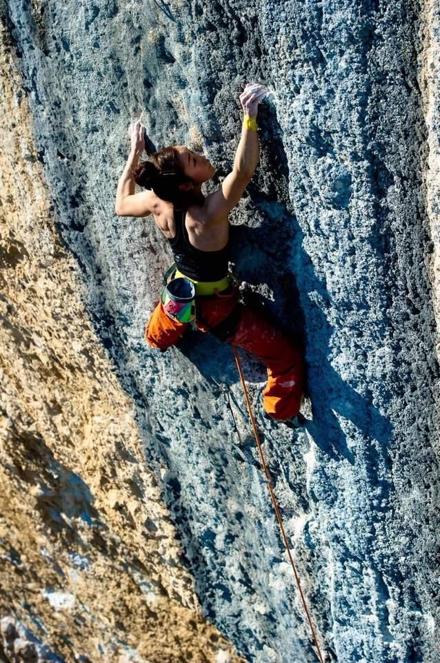 ClimbingGirls-23-Jain Kim-Mind control (8c+)