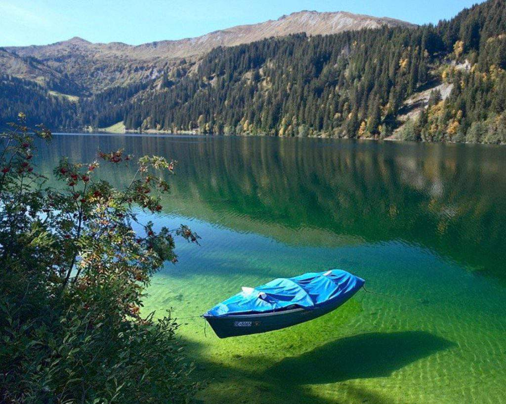 gocce-lago-verde
