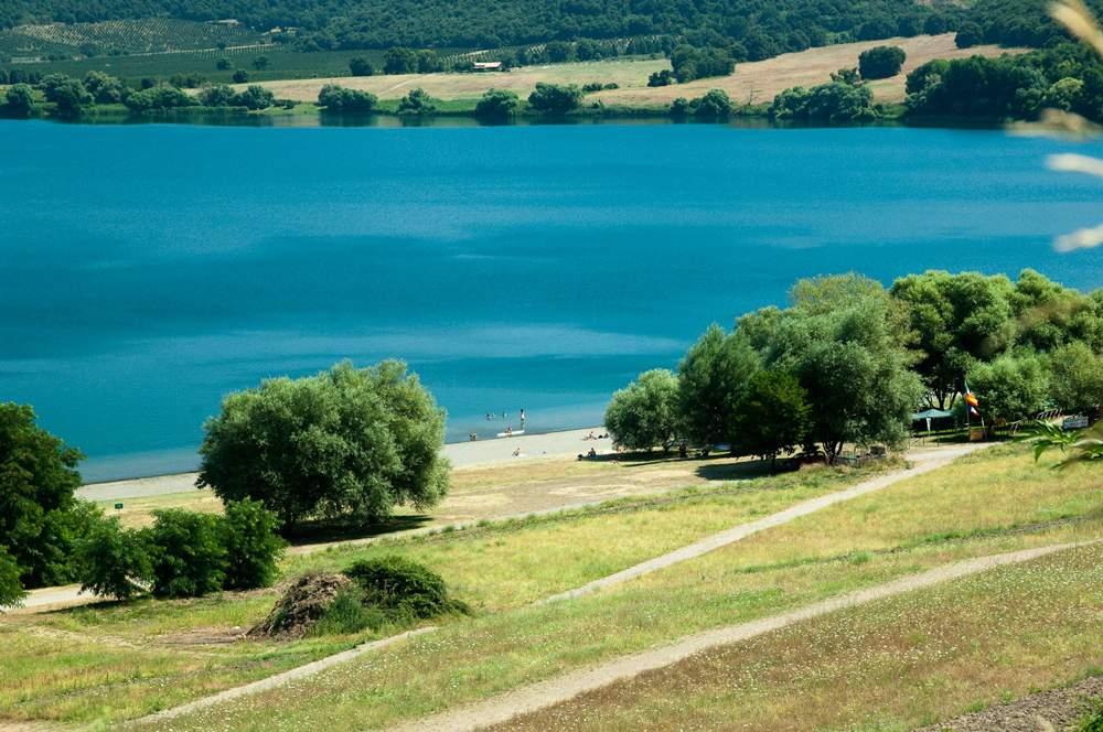 Regione Lazio: lo smantellamento delle aree naturali